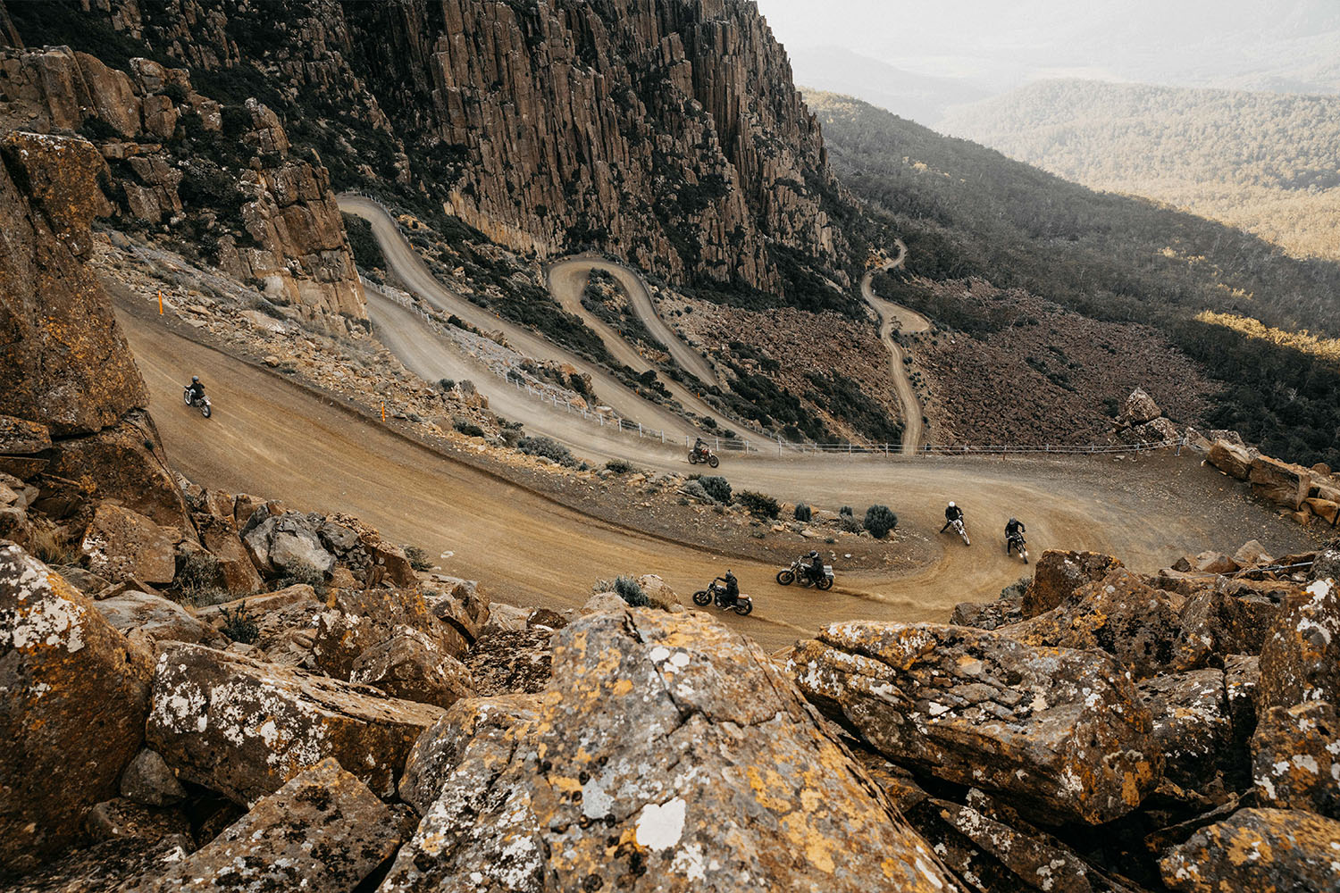 Motorcycles and Travel